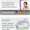 A beauty lab Skin care