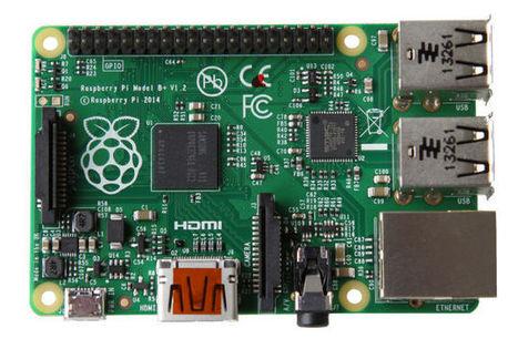 Easily Backup and Clone Raspberry Pi SD Cards - Lifehacker | Raspberry Pi | Scoop.it