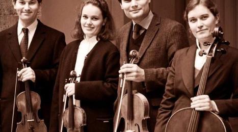 Pont-Aven. La musique classique s'invite au musée   Concarneau Cornouaille Agglomération   Actualités   Scoop.it