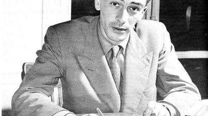 Kateb Yacine, le poète errant (1929-1989) | des poésies, des poétiques et des poètes | Scoop.it