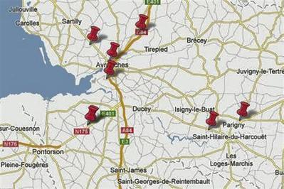Radars fixes et mobiles : infractions en hausse dans la Manche en 2012...!!!   Les news en normandie avec Cotentin-webradio   Scoop.it