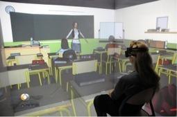Un serious-game utilise le neurofeedback pour traiter les troubles de concentration | Video Games, Serious Games, Gamification, Social Games - Design | Scoop.it