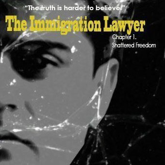 "The Book ""The Immigration Lawyer - Asylum"": Who can get a U Visa or a VAWA Petition?- US Immigration 