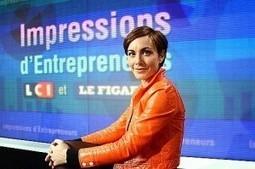 La télé s'intéresse aux entrepreneurs | Infos en vrac | Scoop.it