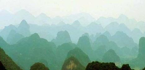 Vereniging voor Weerkunde en Klimatologie | China | Scoop.it
