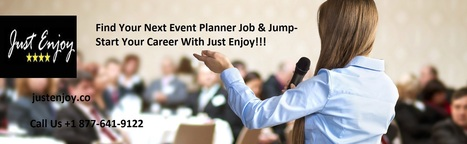 Find your next event planning job in Boston | How to arrange event Planning? | Scoop.it