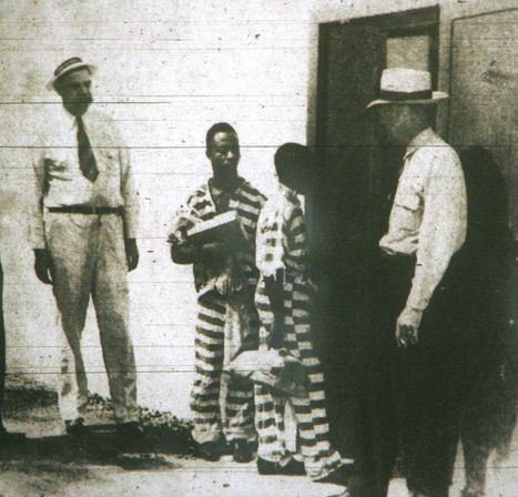 Supporters of 14-year-old SC boy executed in 1944 for killing 2 girls want a new trial | socialaction2014 | Scoop.it