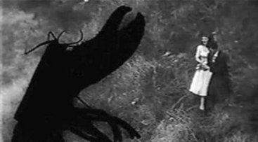 Top 10 Worst Movie Monsters | CAU | Scoop.it