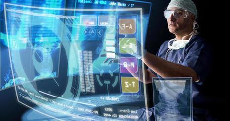 Most Doctors don't Believe Artificial Intelligence can Replace Human Doctors | Post-Sapiens, les êtres technologiques | Scoop.it