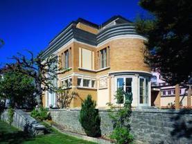 Le Corbusier : petit lifting pour la Villa turque - Batirama.com | The Architecture of the City | Scoop.it