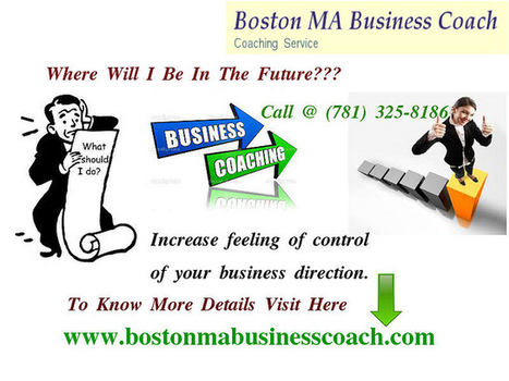 Way To Resolving Complex Issues In Business   Boston Coaching   Scoop.it