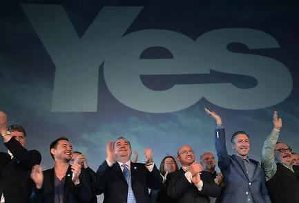 New Statesman - The Scottish Yes campaign's class problem | YES for an Independent Scotland | Scoop.it