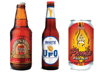The 25 Best New Beers in America   BEER - Trends and innovations   Scoop.it