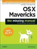 OS X Mavericks: The Missing Manual - PDF Free Download - Fox eBook | Physics | Scoop.it