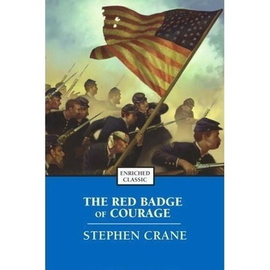 The Red Badge of Courage | BRS | Scoop.it