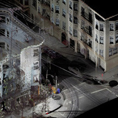 The Beautiful, Precise Images of Buildings That 3D Scanning Enables | News we like | Scoop.it