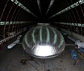 High-tech Cargo Airship being built in California | Complex Insight  - Understanding our world | Scoop.it