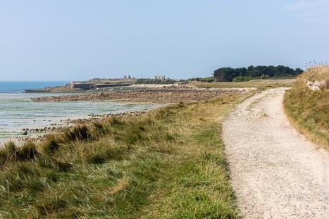 photo en Finistère, Bretagne et...: après-midi sur l'île de Sieck en face du Dossen (6 photos) | photo en Bretagne - Finistère | Scoop.it