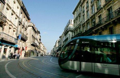 Les villes françaises plébiscitées pour leur bien-être au travail | French-Connect | Scoop.it