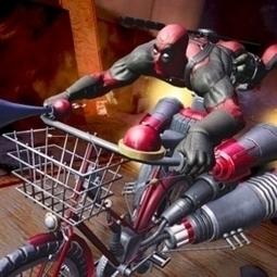 Deadpool dated for June - Eurogamer.net | AvatarGames.Wordpress.com | Scoop.it