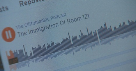 Students create podcast to share immigration stories | Community Village Daily | Scoop.it