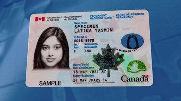 Immigration   Qu'est-ce-que le statut de résident permanent   De la France au Québec   Scoop.it