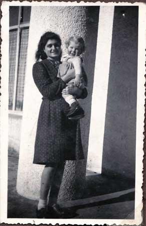 Un centre d'accueil des Amitiés Chrétiennes pour les enfants juifs   Archives  de la Shoah   Scoop.it