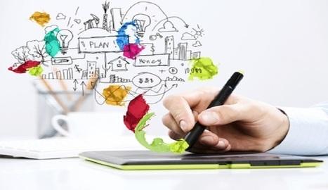 6 Herramientas web para crear portafolios digitales - Nerdilandia | EDUDIARI 2.0 DE jluisbloc | Scoop.it
