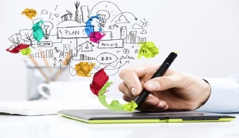 6 Herramientas web para crear portafolios digitales - Nerdilandia | TAC i educació | Scoop.it