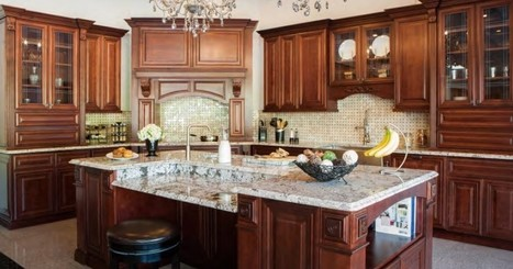 Kitchen AZ Offers Discount Kitchen Cabinets for New Construction in Phoenix | General Contractors | Scoop.it