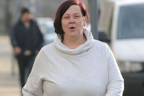 Benefits Street star White Dee to stand as an MP | Benefits Street | Scoop.it