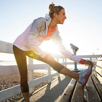 15 Ways Exercise Makes You Look And Feel Younger - Yahoo Health | Health and the Middle-aged Man | Scoop.it