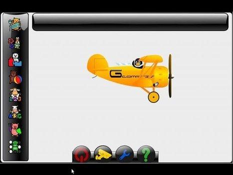 Qimo, una distribución GNU/Linux para niños | tic-geomatica | Scoop.it