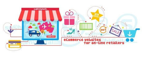 eCommerce Websites Design with Shopping Cart Perth, WA | Small Business | Scoop.it