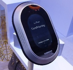 Samsung Enters Home Automation with Samsung Smart Home   MyDTree - Innovation News   Scoop.it