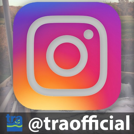TRA is now on Instagram - Follow us @traofficial | exTRA by the Trinity River Authority of Texas | Scoop.it
