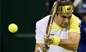 Ferrer continúa con paso firme en Doha y alcanza los cuartos de final | Depotes | Scoop.it