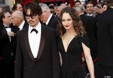 AAARGH! Johnny Depp & Vanessa Paradis 'All But Officially Finished' | TonyPotts | Scoop.it