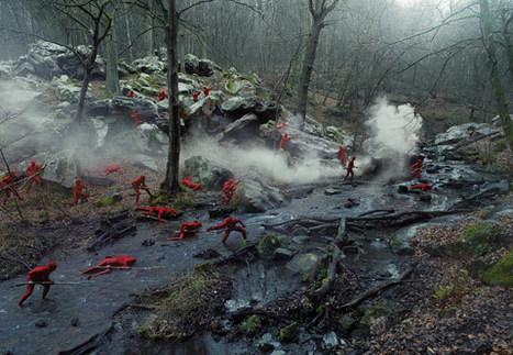 Human Project / War   Photographer: Jean-Yves Lemoigne   PHOTOGRAPHERS   Scoop.it