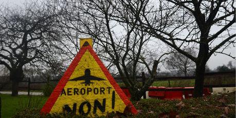 Notre-Dame-des-Landes : l'opposition à l'aéroport s'annonce bruyante en 2013 | Terres Rares | Scoop.it