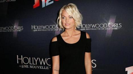 Photos : Caroline Receveur en décolleté sexy sur Snapchat | Radio Planète-Eléa | Scoop.it
