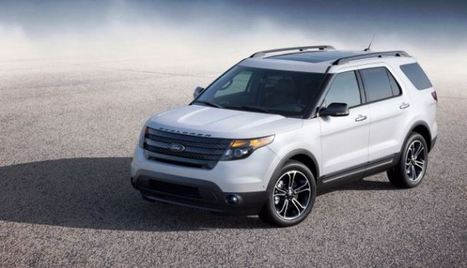 2013 Ford Explorer Recalls Reviews | Best Car In The World | Scoop.it