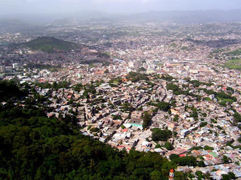Capital of Honduras | Tegucigalpa | Honduras, Russell Hooks | Scoop.it
