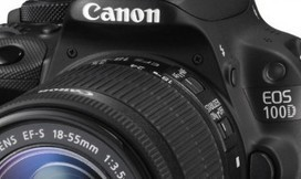 Canon EOS 100D   Reflex e Obiettivi   Scoop.it