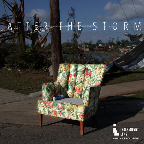 Behind the Scenes with the Makers of the Interactive Documentary After the Storm | Documentary Evolution | Scoop.it