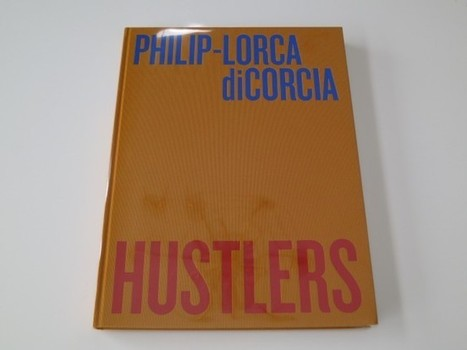 Philip-Lorca diCorcia | via A Photo Editor | Visual Culture and Communication | Scoop.it