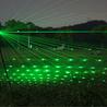Puntatore laser verde 3000mw