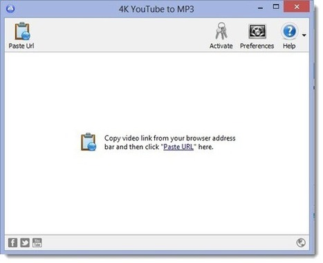 4K YouTube to MP3 Downloader Review » TechSpree | Tech | Scoop.it