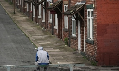 Councils failing children's services to be taken over by third parties | Society | The Guardian | Children In Law | Scoop.it