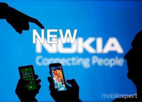 Ex-funcionários da Nokia fundam nova empresa de smartphones batizada de Newkia | Tech Maker | Scoop.it